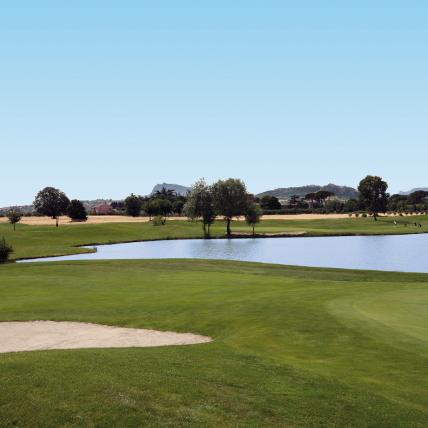 Где поиграть в гольф в Римини
