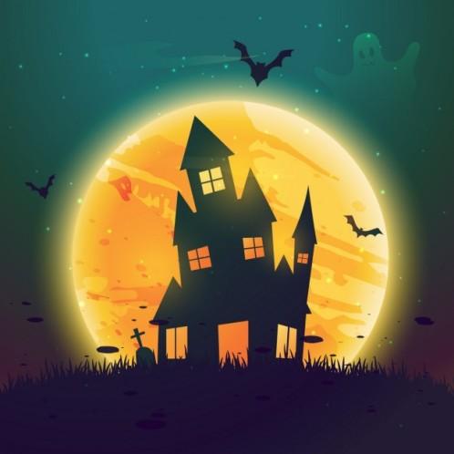 Halloween, benessere da paura!