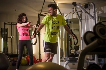Offerta Hotel per Rimini Wellness con Piscina