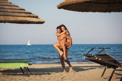 Offerta prenota prima Hotel a Rimini Fronte Mare