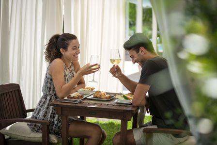 Offerta Ponte Primo Maggio Rimini Hotel con Spa